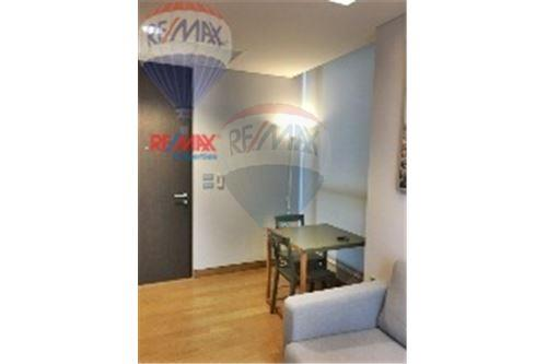 RE/MAX Properties Agency's Condo for  Rent The Lumpini 24 4