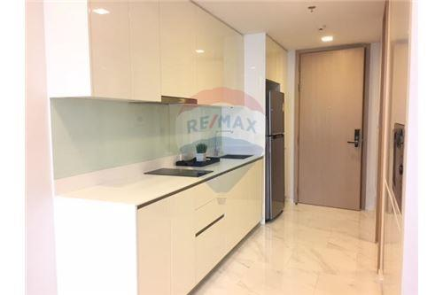 RE/MAX Properties Agency's RENT Hyde Sukhumvit 11 1BED 34.85SQM. 6