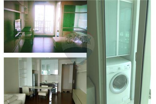 RE/MAX Executive Homes Agency's Nice 1 Bedroom for Rent Ivy Thonglor 1