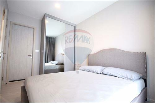 RE/MAX Executive Homes Agency's Rhythm Sukhumvit 36-38 / 2 Bed / for Rent 7