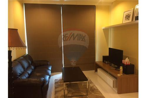 RE/MAX Properties Agency's Aguston Sukhumvit 22  condo units for rent 1