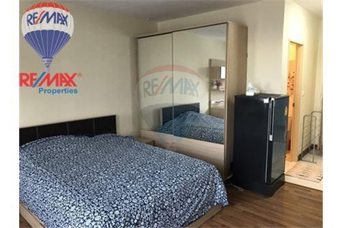 RE/MAX Properties Agency's FOR RENT Sukhumvit Plus 1Studio 31SQM. 4