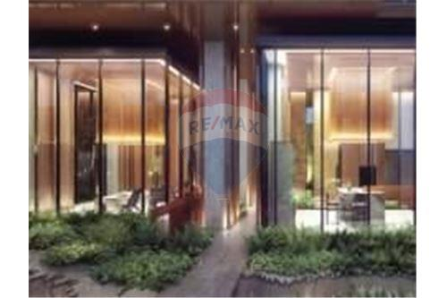 RE/MAX Executive Homes Agency's Off Plan 2 Bedroom for Sale Reserve Thonglor 2 5