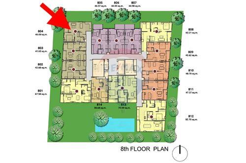 RE/MAX Executive Homes Agency's Off Plan 1 Bedroom for Sale Na Vara Residence 5