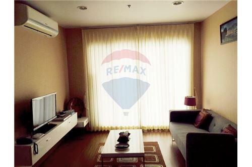 RE/MAX Properties Agency's For Sell Diamond Sukhumvit 2bedrooms 1