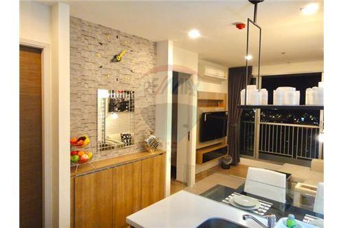 RE/MAX Properties Agency's 1 Bed for Sale At Rhythm Sukhumvit 2