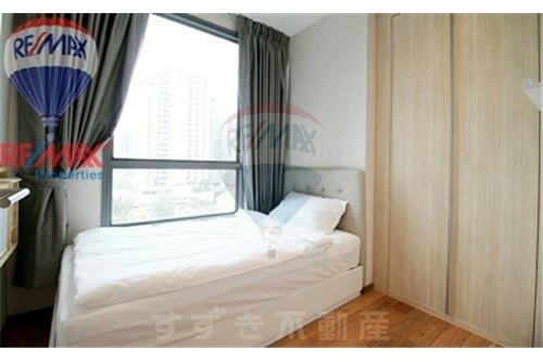 RE/MAX Properties Agency's FOR RENT H Sukhumvit 43 1BED 65SQM. 3