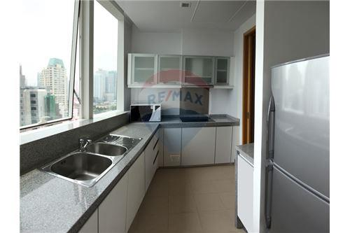 RE/MAX Executive Homes Agency's Millennium Residence / 2+1 Bedrooms / For Rent / 2