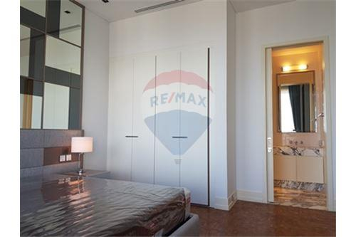 RE/MAX Properties Agency's RENT MahaNakhon Tower 2BED 124SQM. 7