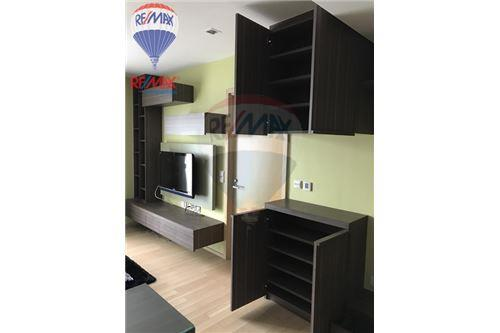 RE/MAX Properties Agency's RENT Siri at Sukhumvit 1BED 51SQM. 8
