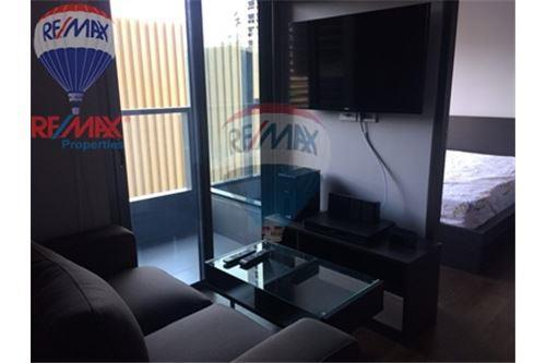 RE/MAX Properties Agency's FOR SALE & RENT The Lumpini 24 1BED 28SQM. 1