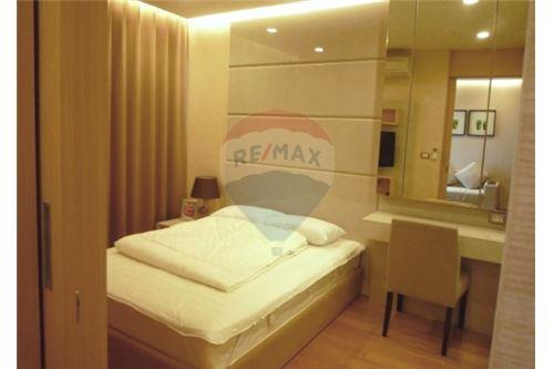 RE/MAX Executive Homes Agency's Spacious 1 Bedroom for Rent The Address Asoke 2
