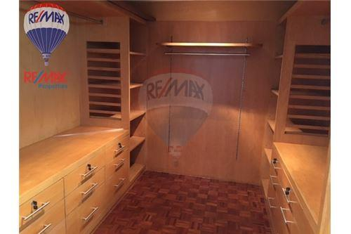 RE/MAX Properties Agency's RENT Phirom Garden Residence 4BED 330SQM. 9