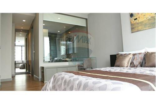 RE/MAX Executive Homes Agency's Condo For Rent M silom near BTS Chong Nonsi 3