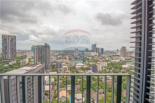 RE/MAX Properties Agency's RENT Keyne by Sansiri 1BED 53.70SQM. 5
