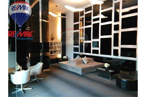 RE/MAX Properties Agency's RENT 1 Bedroom 45 Sq.m at The Address Asoke 2