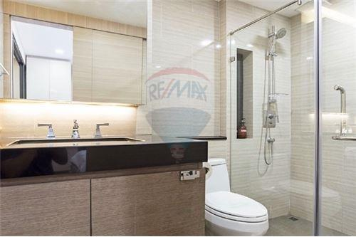 RE/MAX Executive Homes Agency's Beautiful 1 Bedroom for Rent Klass Langsuan 6