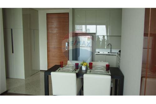 RE/MAX Properties Agency's RENT The Address Sukhumvit 28 2BED 66SQM. 6