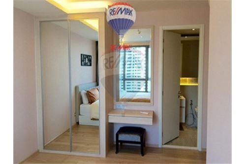 RE/MAX Properties Agency's FOR SALE  H SUKHUMVIT 43  1BED 47.25SQM 9
