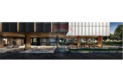 RE/MAX Properties Agency's SALE The ESSE Sukhumvit 36 2BED 77SQM. 6