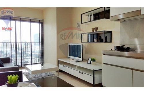 RE/MAX Properties Agency's FOR RENT  NOBLE REMIX  1BED 43SQM 2