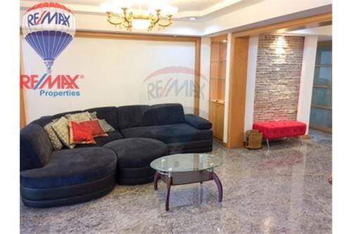 RE/MAX Properties Agency's FOR RENT Royal Castle 3BED 160SQM. 2