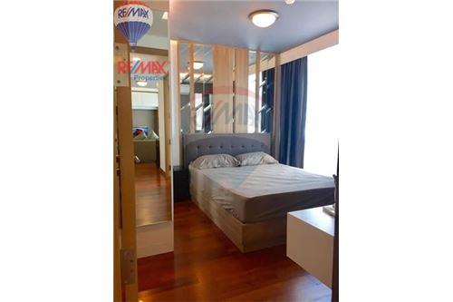 RE/MAX Properties Agency's Inter Lux Premier Sukhumvit13 1bed 52sqm.40k/month 4