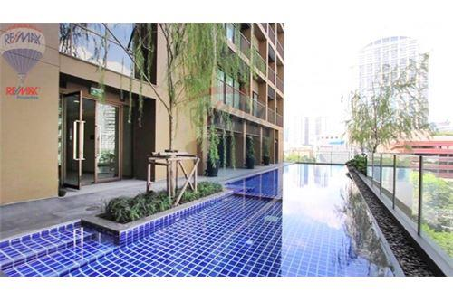 RE/MAX Properties Agency's FOR RENT NOBLE REFINE   1BED 54.02SQM 4