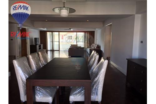 RE/MAX Properties Agency's RENT Phirom Garden Residence 4BED 330SQM. 5