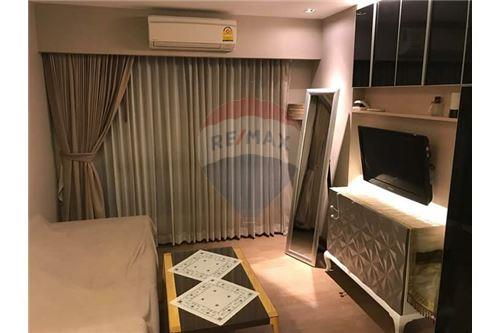 RE/MAX Executive Homes Agency's Nice 1 Bedroom for Rent Tidy Thonglor 4