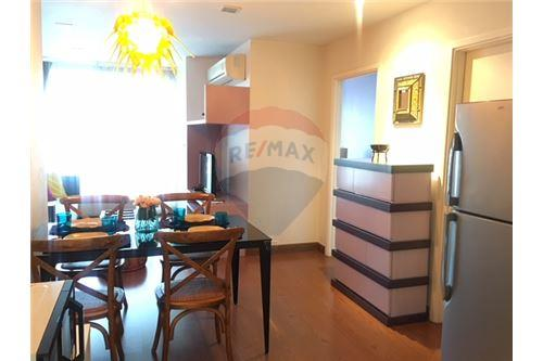 RE/MAX Executive Homes Agency's Nice 1 Bedroom for Rent at The Treasure Silom 3