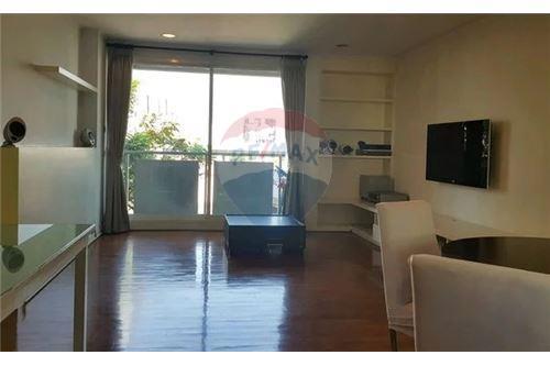 RE/MAX Executive Homes Agency's Nice 2 Bedroom for Sale Baan Siri Ruedee 1