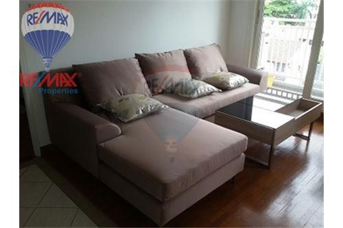 RE/MAX Properties Agency's FOR RENT Hyde Sukhumvit 1BED 43SQM. 8