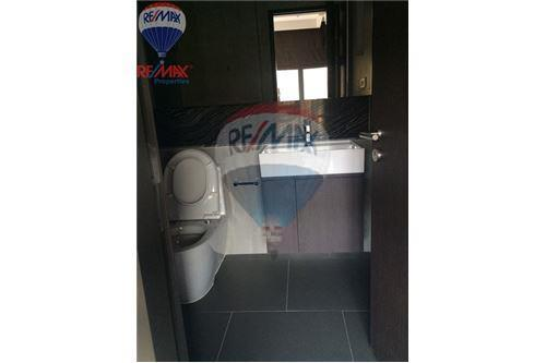 RE/MAX Properties Agency's FOR SALE & RENT The Lumpini 24 1BED 28SQM. 9