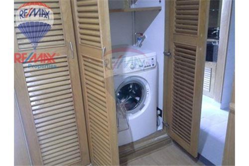 RE/MAX Properties Agency's FOR RENT Baan Suksan 1BED 47SQM. 8