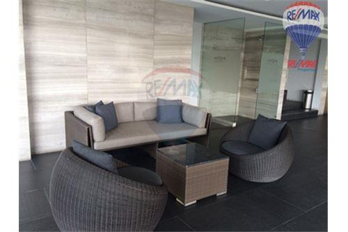 RE/MAX Properties Agency's AEQUA Residence Sukhumvit 49 Condos for sale/rent 29
