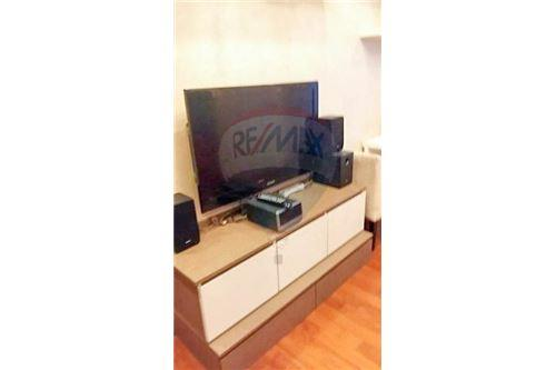 RE/MAX Properties Agency's For rent 1 Bed 40 SQ.M Ivy Sathorn 10 23,000 Baht 6