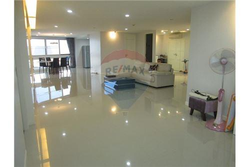 RE/MAX Properties Agency's President Park 3 Bedroom for RENT! 1