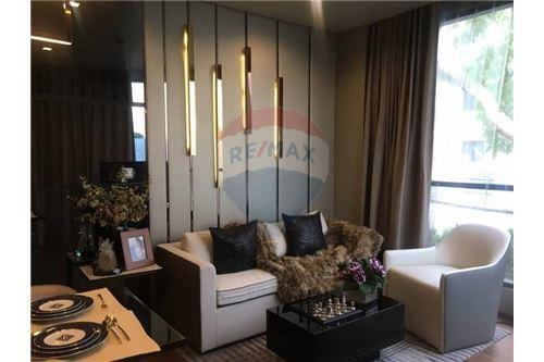 RE/MAX Executive Homes Agency's Off Plan 2 Bedroom for Sale Ideo Sukhumvit 36 1
