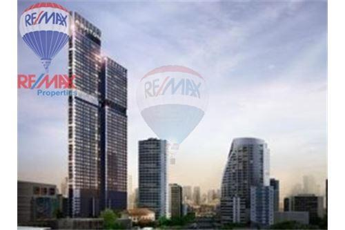 RE/MAX Properties Agency's FOR RENT Condo One X Sukhumvit 26 1BED 50SQM. 1