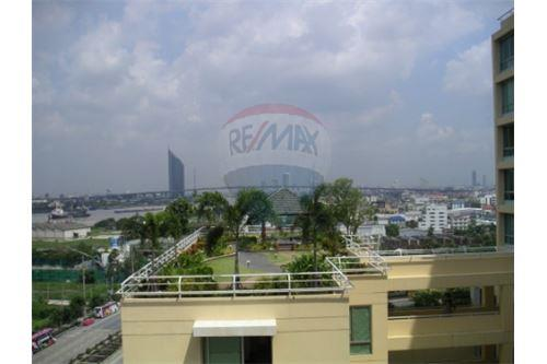 RE/MAX Properties Agency's FOR SALE  THE STAR ESTATE @ RAMA 3  2 BED 108SQM 10