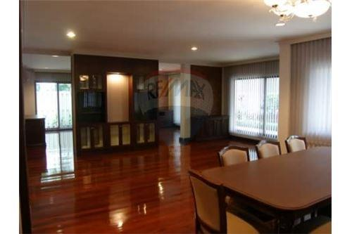 RE/MAX Executive Homes Agency's Single House with Big Garden in Thonglor 2