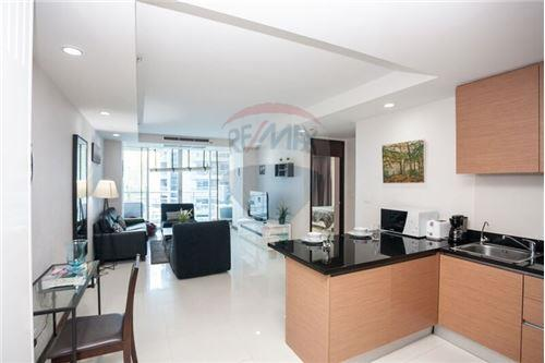 RE/MAX Properties Agency's FOR RENT  THE RAJDAMRI   1BED 64SQM 6
