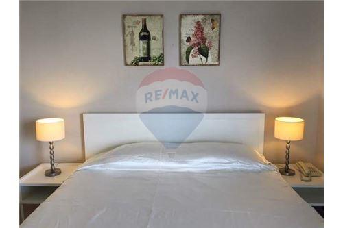 RE/MAX Executive Homes Agency's Spacious 1 Bedroom for Rent Noble Solo 3