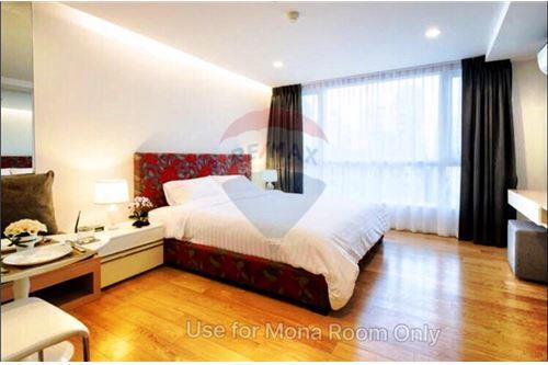 RE/MAX Executive Homes Agency's Nice 1 Bedroom for Rent 15 Sukhumvit Residence 1