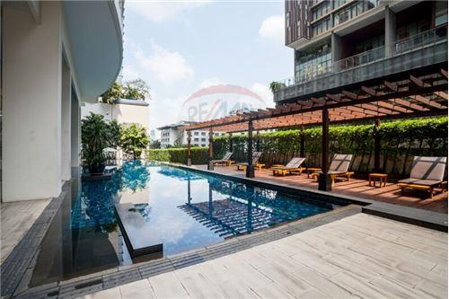 RE/MAX Properties Agency's FOR RENT  THE RAJDAMRI   1BED 64SQM 5