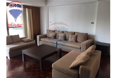 RE/MAX Properties Agency's RENT Phirom Garden Residence 4BED 330SQM. 1
