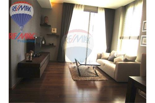 RE/MAX Properties Agency's FOR SALE & RENT Quattro by Sansiri 2BED 92 SQM. 6