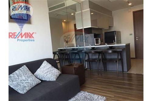 RE/MAX Properties Agency's FOR SALE WYNE Sukhumvit 1BED 35SQM 3