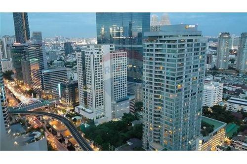RE/MAX Executive Homes Agency's Cozy 2 Bedroom for Rent Silom Suite 7